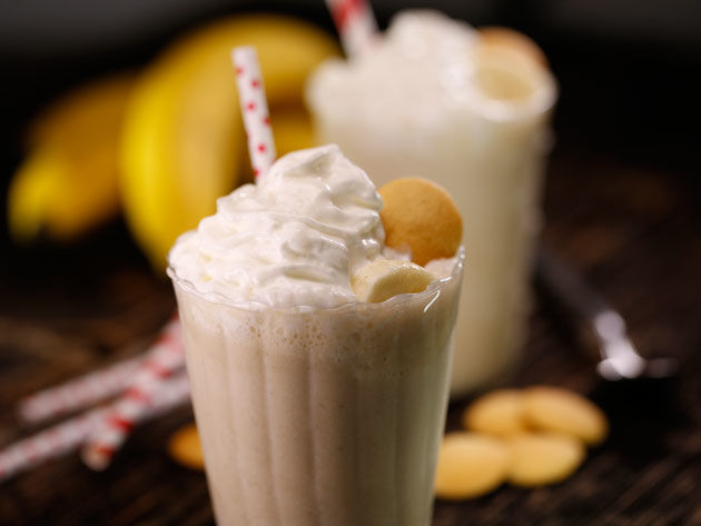 Smoothie Bananement bon