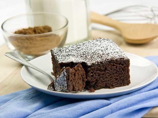 Gâteau chocollation
