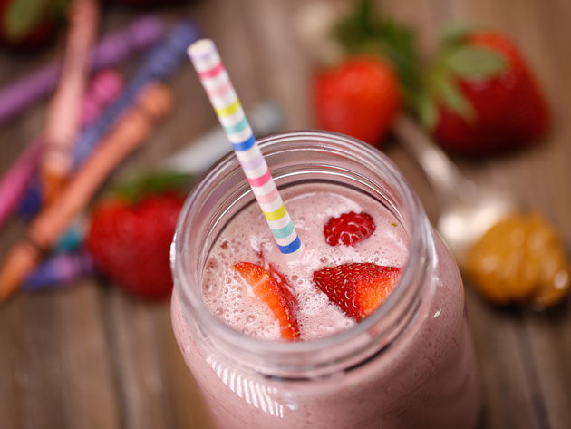 Smoothie PinottesPetitsFruits