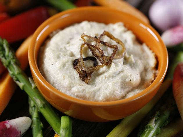 Recettes cuisiner avec silk silk - Cuisiner avec un blender ...
